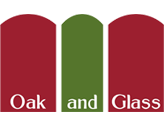 Oak and Glass, Bed and Breakfast in Weston-super-Mare, near Bristol, UK